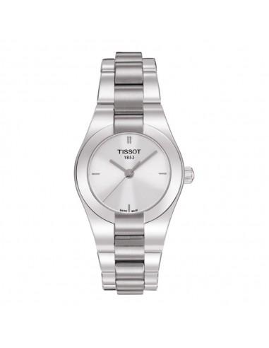 Reloj Tissot Glam sport de señora