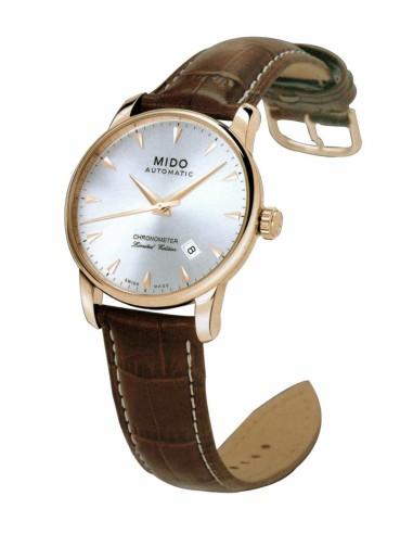 Reloj Mido Baroncelli II con caja de...