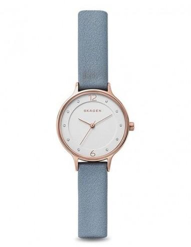 Reloj Skagen de acero Anita con...