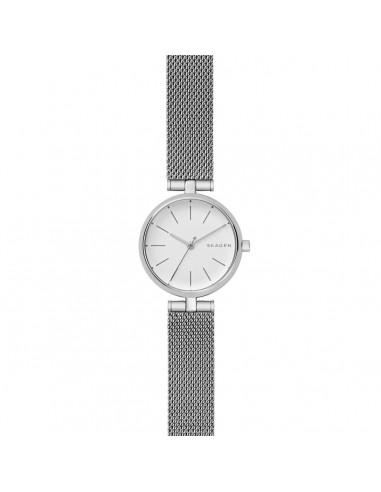 Reloj Skagen de acero Signature con...