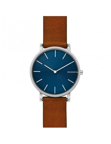 Reloj Skagen de acero Hagen con...