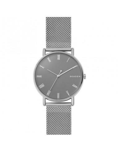Reloj Skagen de acero Signature tono...