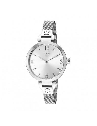 Reloj Tous Bohème de acero