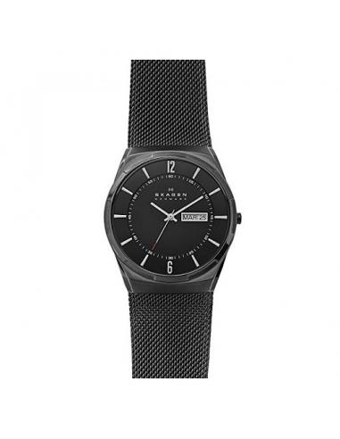 Reloj Skagen de acero Melbye de titanio