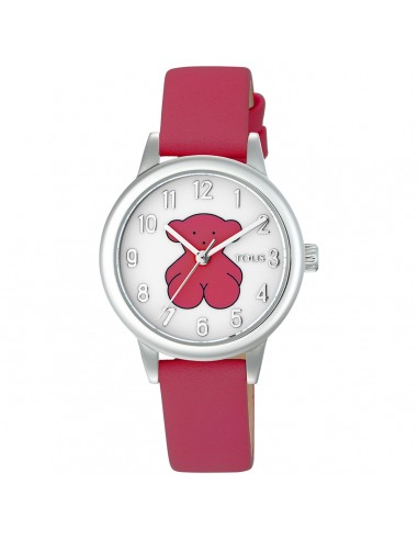 Reloj Tous Kids new Muffin fucsia