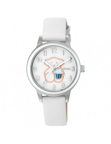 Reloj Tous Kids new Muffin blanco