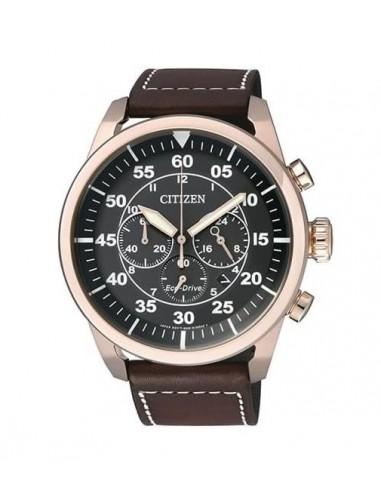 Reloj Citizen Eco-drive Aviator chrono