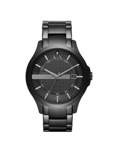 Set Reloj+pulsera Hampton Armani...
