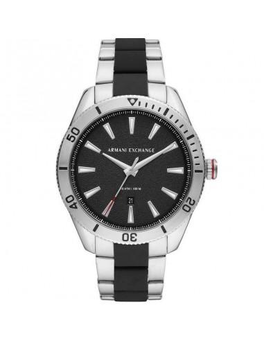 Reloj Enzo Armani Exchange bicolor