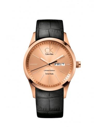 Reloj Calvin Klein CK22