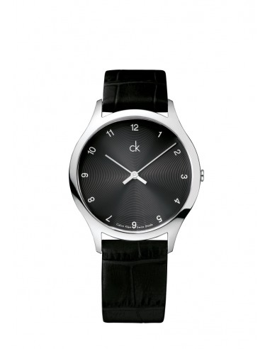 Reloj Calvin Klein classic