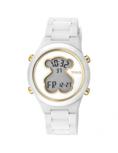 Reloj Tous To D-bear teen blanco