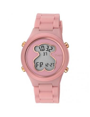 Reloj Tous To D-bear teen coral