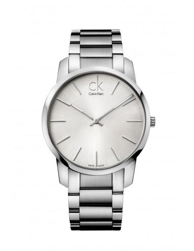 Reloj Calvin Klein City Watch