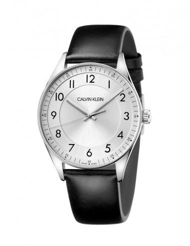 Reloj Calvin Klein Bright correa negra