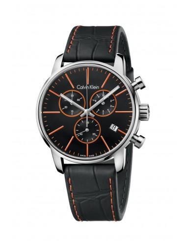 Reloj Calvin Klein City Chrono