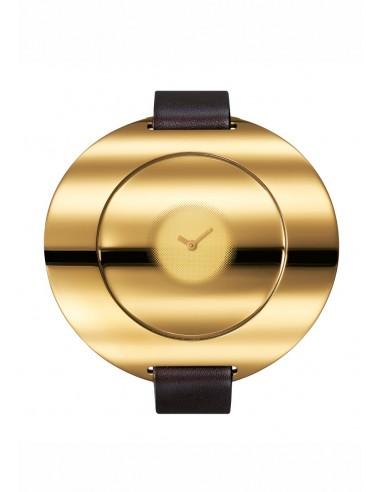 Reloj Calvin Klein Ray dorado correa...