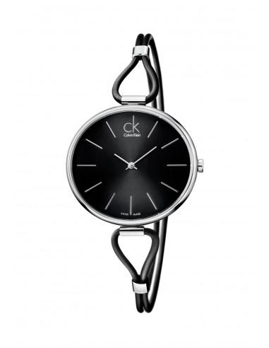 Reloj Calvin Klein Selection black