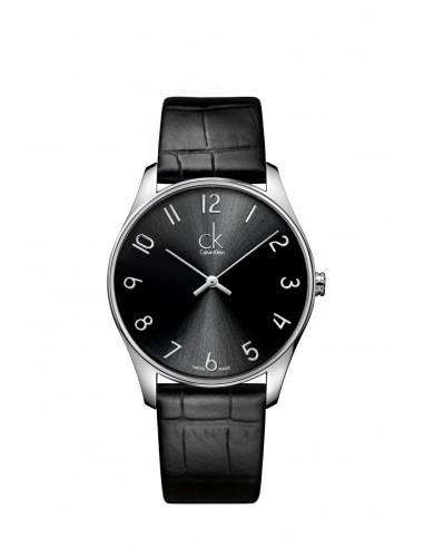Reloj Calvin Klein Classic esfera negra