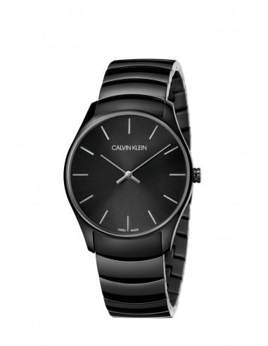 Reloj Calvin Klein Classic brazalete...