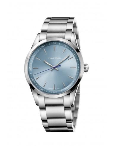 Reloj Calvin Klein Bold esfera azul