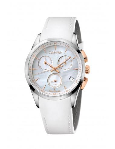 Reloj Calvin Klein Bold chrono