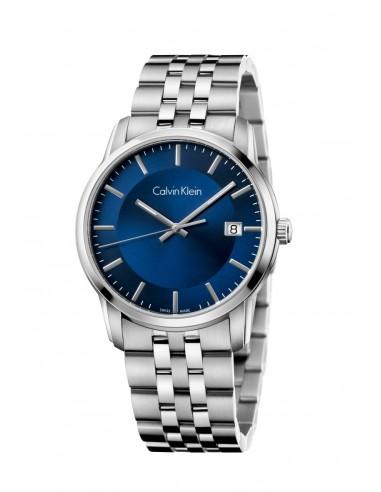 Reloj Calvin Klein Infinite esfera azul