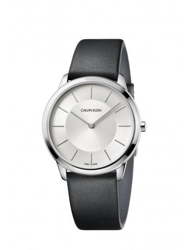 Reloj Calvin Klein Minimal Po correa...