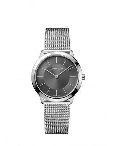 Reloj Calvin Klein Minimal grey
