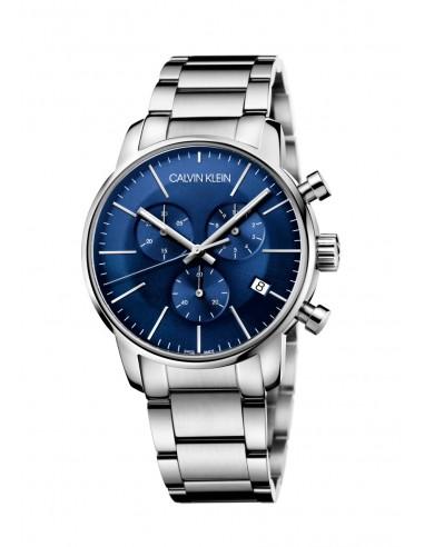 Reloj Calvin Klein City Po cronógrafo