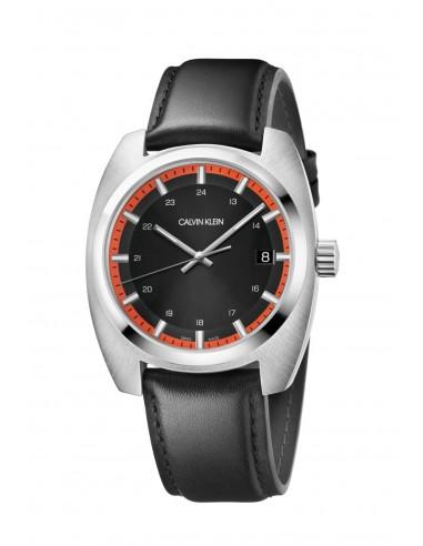 Reloj Calvin Klein Achieve correa negra