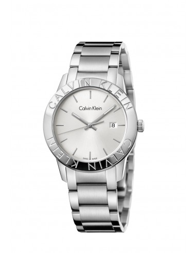 Reloj Calvin Klein Steady brazalete...