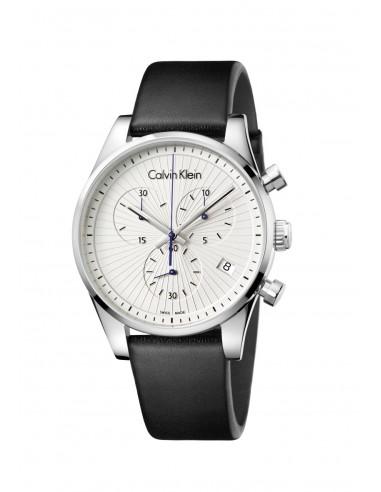 Reloj Calvin Klein Steadfast chrono