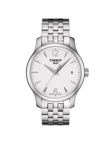 Reloj Tissot Tradition de señora