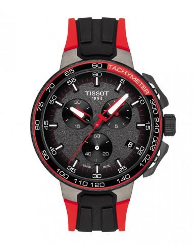 Reloj Tissot T-Race Cycling