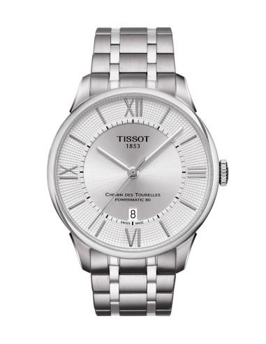 Reloj Tissot Chemin des Tourelles...