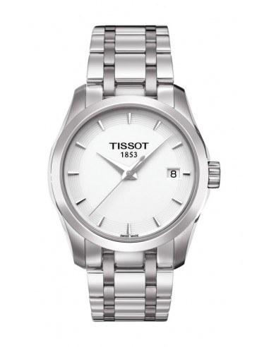 Reloj Tissot classic Couturier Lady