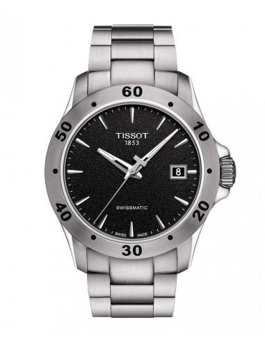Reloj Tissot V8 Swissmatic brazalete...