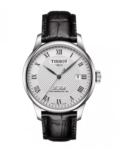 Reloj Tissot Le Locle automático...