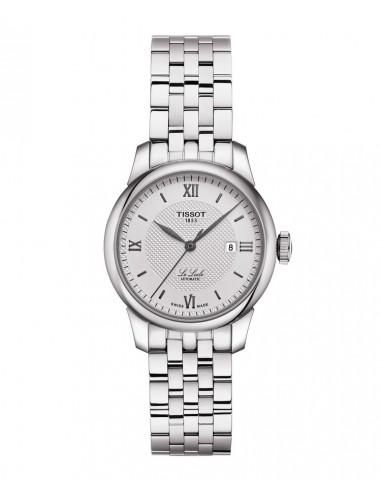 Reloj Tissot Le locle automático señora