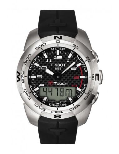 Reloj Tissot Touch Expert caballero