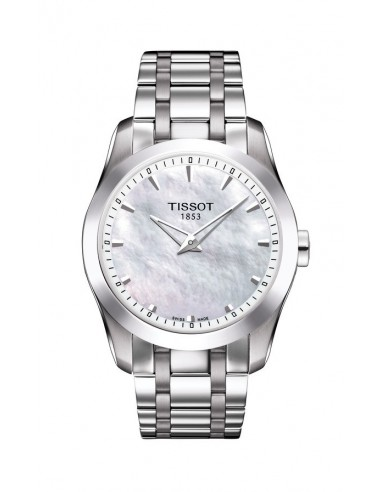 Reloj Tissot Couturier señora esfera...