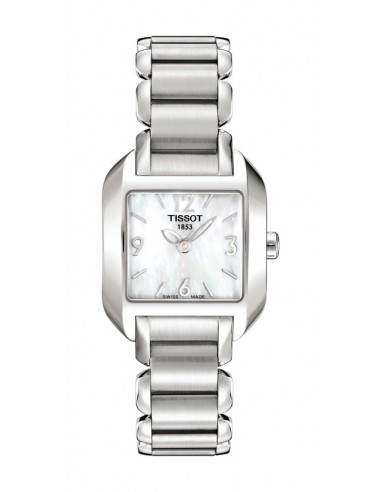 Reloj Tissot T-Wave señora esfera...