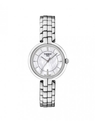 Reloj Tissot Flamingo lady