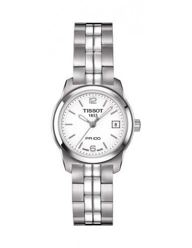 Reloj Tissot Pr100 lady brazalete acero