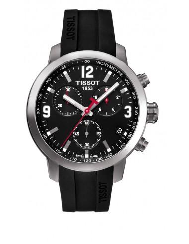 Reloj Tissot Prc200 chrono con correa...