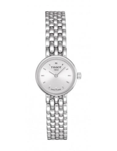 Reloj Tissot Lovely de acero