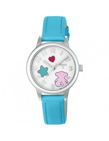 Reloj Tous Muffin de acero con correa...