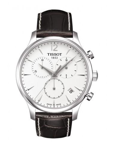 Reloj Tissot Tradition chrono correa...