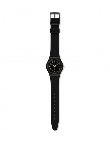 Reloj Swatch Golden tac